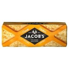 Jacobs Cream Crackers 200G (C) X 2