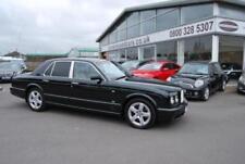 Bentley Arnage Automatic Cars