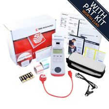 Seaward Primetest 100 PAT Tester Kit incl Labels, Logbook, PAT DVD & Calibration