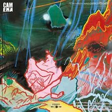 CAMERA - REMEMBER I WAS CARBON DIOXIDE  CD NEW+