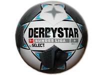 Derbystar Bundesliga Magic TT Light Fußball Gr.5 Jugend Ball Leichtball ca.350g
