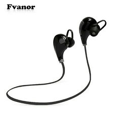 Bluetooth Headphones Wireless Sports Headset Stereo Earphone For iPhone Samsung