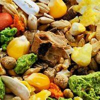 15kg Garvo 5749 Kaninchen Melange ohne Pellets, Kaninchenfutter