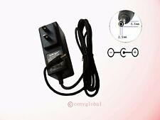AC Power Adapter Input 120V AC 60Hz 12W Output 12V DC 300 mA Class 2 Transformer
