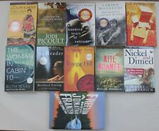 LOT of 11 opra books