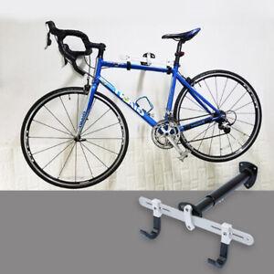 Wandhalterung klappbar Fahrradhalter platzsparend für Fahrräder Garage