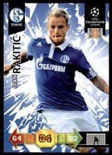 Panini Adrenalyn XL UEFA Champions League 2010/2011 FC Schalke 04 Ivan Rakitic