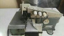 Macchina da cucire RIMOLDI tagliacuci, professionale, per lavori industriali