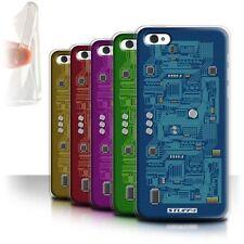 Étuis, housses et coques bleus iPhone 5c en silicone, caoutchouc, gel pour téléphone mobile et assistant personnel (PDA)