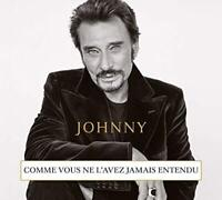 Johnny Hallyday - Johnny (NEW CD)