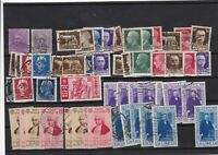 italy 1930-34 stamps  ref 11840