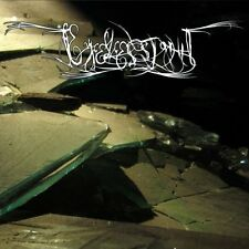 Eyelessight - i-i CD 2013 digi post-black metal Italy Self Mutilation Services