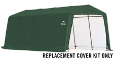 ShelterLogic Replacement Cover Kit 14.5oz 10x20x8 805482 90506 for 62680 32680