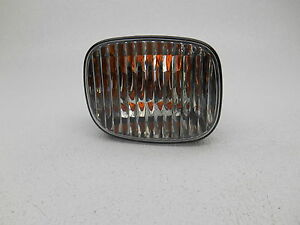 New OEM Chevrolet Uplander Daytime Running Lamp/Turn Park Light  Right Passenger