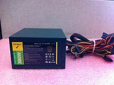 Antec EarthWatts EA-380D Green 380W 80 Plus Bronze Power Supply TESTED - PS1284