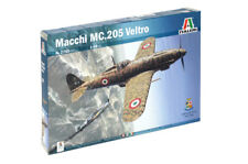 Macchi MC.205 Veltro Italeri Kit 1:48 IT2765