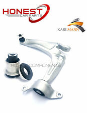 For HONDA CIVIC 2005> FRONT LEFT LOWER SUSPENSION WISHBONE ARM & BUSHS Karlmann