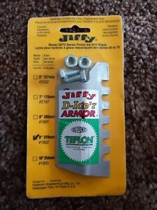 Jiffy  Ice drill Blade Replacement model 30/70