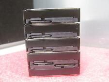 Lot of 5x Seagate Cheetah 15K.7 ST3450857SS 450GB 3.5 SAS Hard Drives_