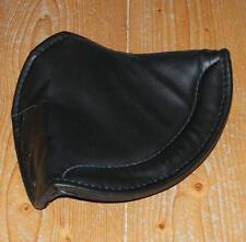 Saddle Cover, Solo Saddle, Lycette, Small, BSA Bantam etc new