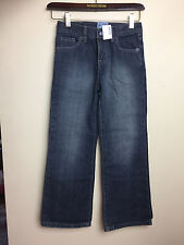Children's Place Boys Faded 100% Cotton Denim Jeans Size 7 - new w/tags
