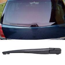 Rear Windscreen Wiper Arm Fit For Vauxhall Opel Zafira B MK2 2005 2006 2007 -14