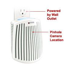 Air Freshener Wifi Hidden Surveillance/Security Camera CovertWireless System