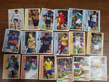 PANINI  FOOTBALL CARDS FRANCE 94 1994 lot 18 TRADING CARDS