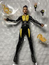 Marvel Legends MCU Negasonic Teenage Warhead NO Deadpool Movie 2 Figure Complete