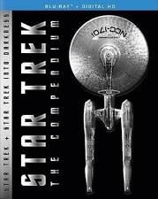 Star Trek: The Compendium [Blu-ray] [Imp Blu-ray