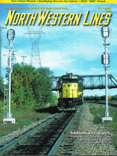"""NORTH WESTERN LINES - 2016 #1: """"WRECK OF THE TWIN CITIES '400'."""" USED VG"""
