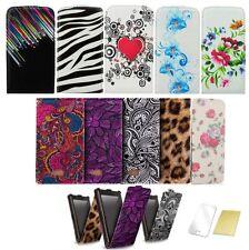 Markenlose Handy-Taschen & -Schutzhüllen mit Trageclip und Motiv