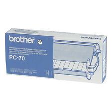 Original Brother Ink Ribbon 7020 Group 153, Carbon, Black NEW