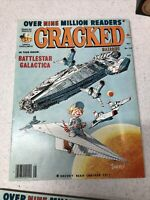 Vintage Cracked Magazine #159 May 1979