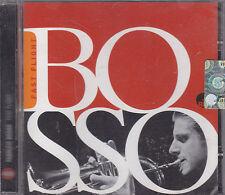 FABRIZIO BOSSO - fast flight CD
