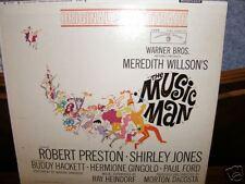 The Music Man Original Soundtrack 1962