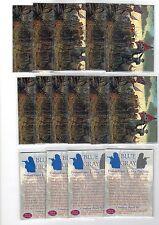 1X 1997 BLUE & The GREY #1 PROMO Kunstler SAMPLE Civil War Bulk Lot available