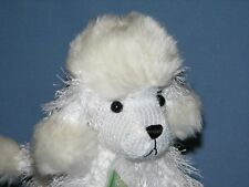 Webkinz Poodle NWT   **Puffy Poodle Fun! **FAST Ship!* *Friendly Seller!**