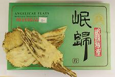 SINENSIS angelicae RADIX / Angelica cinese radice (DANG GUI) Dry 500g @UK venditore @