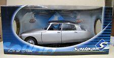 Solido Diecast 1/18 Citroen DS 19 Berline-1963'