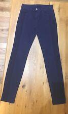 J BRAND Kinsey Skinny Stretch Blue Trouser /Jeans Size 27 L30 RRP£155