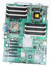 HP ProLiant ML350 G6 Mainboard / System Board Dual Socket 1366 - 606019-001