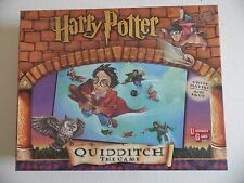 Harry Potter ~ Quidditch The Game ~ University Games 2000 100% Complete VGC