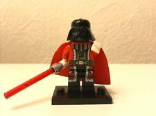 Lego Star Wars, Dark Vador Noël rare 75056
