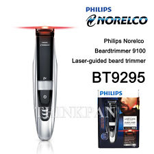 Philips Norelco Beardtrimmer series 9000 waterproof beard trimmer BT9295 in box