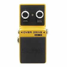 Valeton Loft Series Over Drive Guitar Effects Pedal OD-10