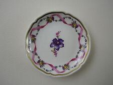 Richard Ginori RAPALLO Untersetzer Mini Teller Teebeutelablage 9,5 cm