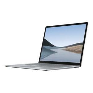 "Microsoft Surface Laptop 3 13.5"" -Core i7 1065G7-16GB RAM -256GB SSD-Eng REF 107"
