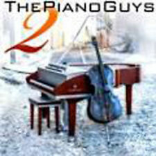 CD de musique piano the piano guys
