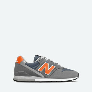 CHAUSSURES HOMMES SNEAKERS NEW BALANCE [CM996SHA]